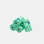 Zelená rulička